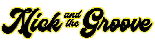 Nick and the Groove Logo